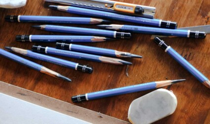 How an Office Supplies Manufacturer Improved Its Pencil Assortment With Account Level Reporting