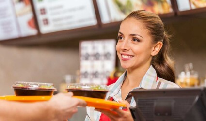 How a Foodservice Operator Optimized Its Menu Offerings