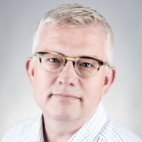 Dirk Sorenson
