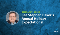 bakers dozen stephen baker