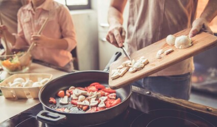Australians Prefer Home Cooked Meals over Convenience