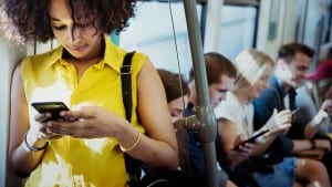 Bigger better faster the smartphone growth area