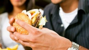 British foodservice industry visits will fall over next two years as consumers increasingly prefer off premise dining options
