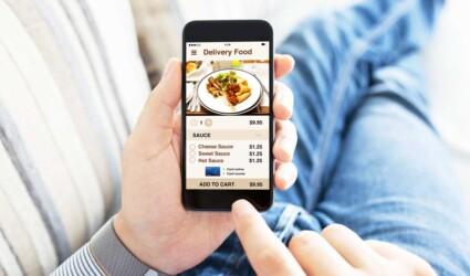 Bulk of Restaurant Digital Orders Are From Mobile Apps