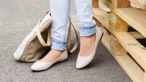 Fashion Footwear and Accessories Keeping Up the Momentum in b