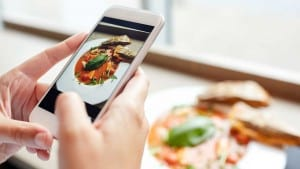 Food Influencers Are Among Us