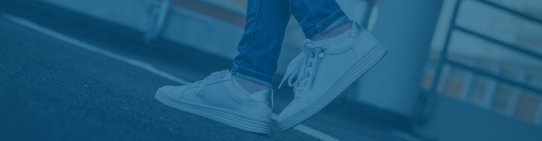 FutureOf LPHero Footwear