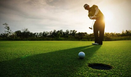 Golf Equipment Sales Grow  Percent as Consumers Show Renewed Interest in Spending on the Sport