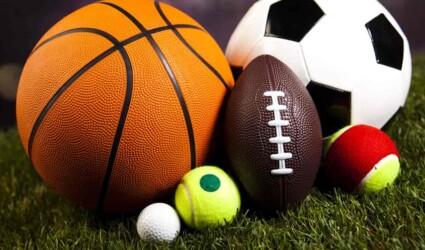 Golf and Team Sports Equipment  Recap