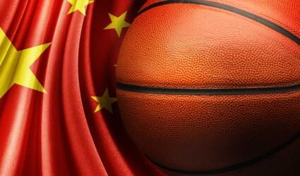 NBA China News