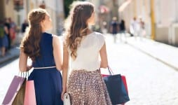Trends Impacting the Fashion Industry