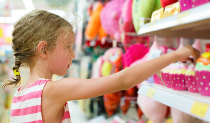 US Toy Industry Retail Sales Generated  Billion In