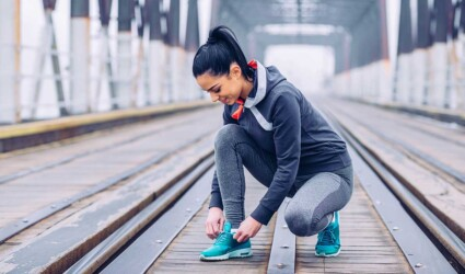 What Really Happened with Athletic Footwear and Activewear Sales in