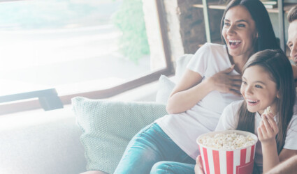 What the Rise of Popcorn Says About the Future of Consumer Behavior