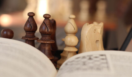 book chess