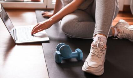 ecommerce fitness