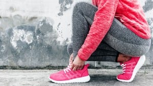 fitness sport woman fashion