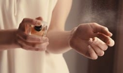 high end perfumes are more resistant than skincare