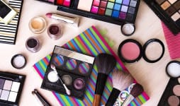 makeup maquillage kit set palette brus