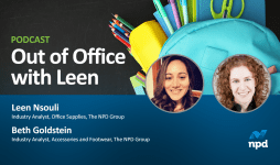 out of office with leen episode