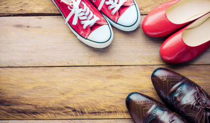 placed on wooden shoe styles lifestyles