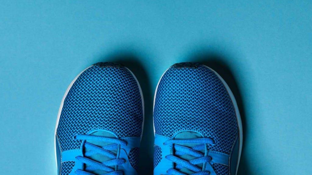 run shoes