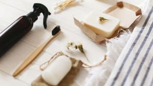sustainability in the beauty industry